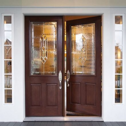 Strategies for Buying Exterior Doorways
