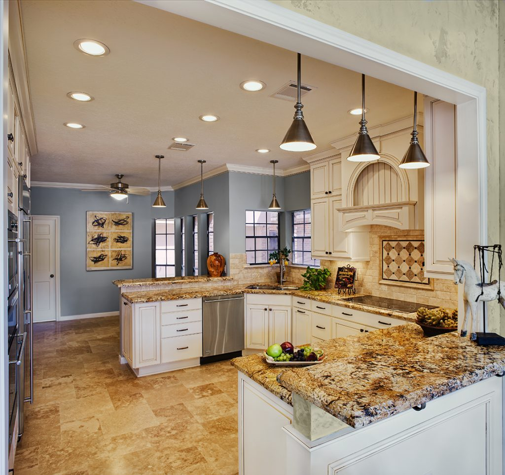 The Easiest Way To Renovate Your Kitchen: Methods For You To Determine The Best Kitchen Remodeler