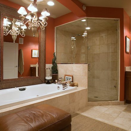 Just How Much Value Does Bathroom Renovation Supplment Your Home?