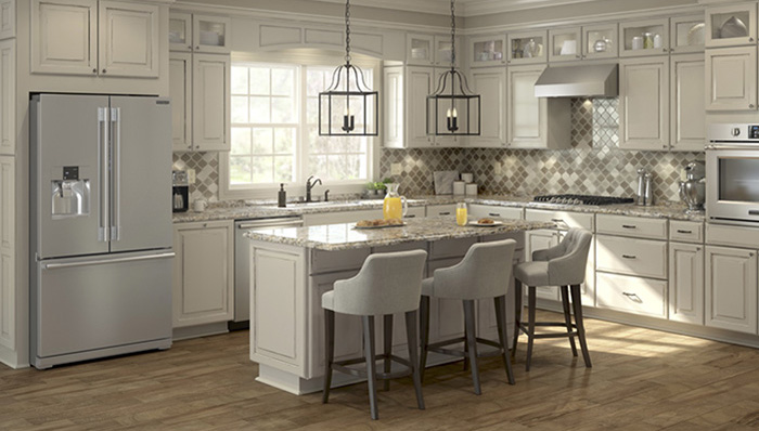 Interactive Kitchen Design Remodeling or Online Kitchen Design Process?