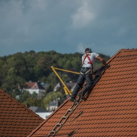 Roof Maintenance Tips To Maintain Your Roof In Great Shape