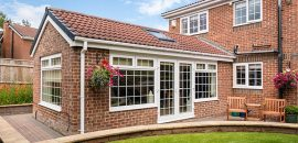 The benefits of a set Roof Extension for your house
