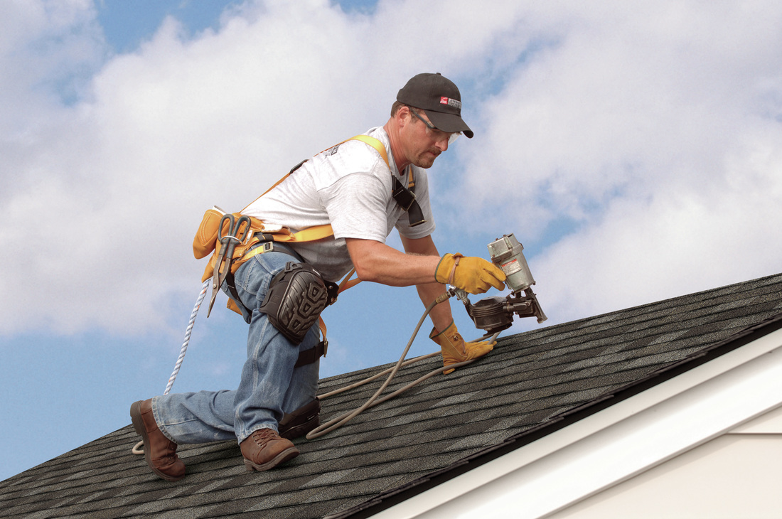 Be aware of Services That the Roofer Provides
