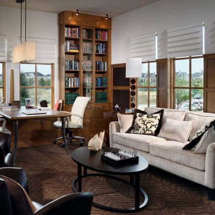 Interior Planning – Ideas to Decorate Your House Office