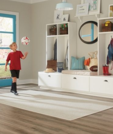 The Most Durable Flooring Options for A Busy Work Environment