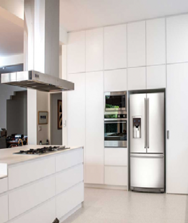 Guide to Remodeling the Kitchen