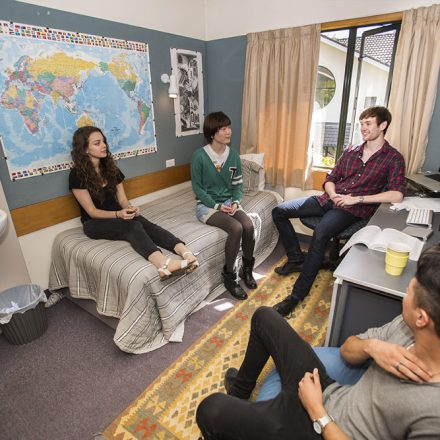 Get the Best Accommodation Option for Students with Yoha