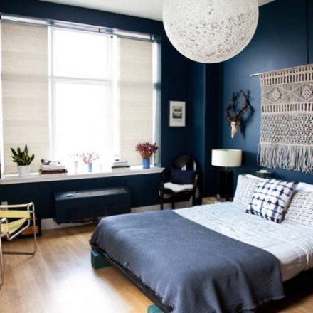 Bedroom Wall Ideas To Make Your Room Exciting!