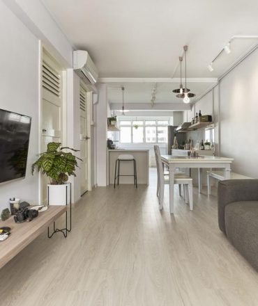 HDB Flat Interior Design – 3 Things to Lookout When Engaging a Designer for the Job