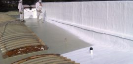 Factory Roof Repairs with Zero Downtime