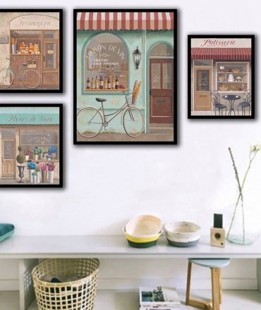 4 Canvas Paintings Shopping Tips