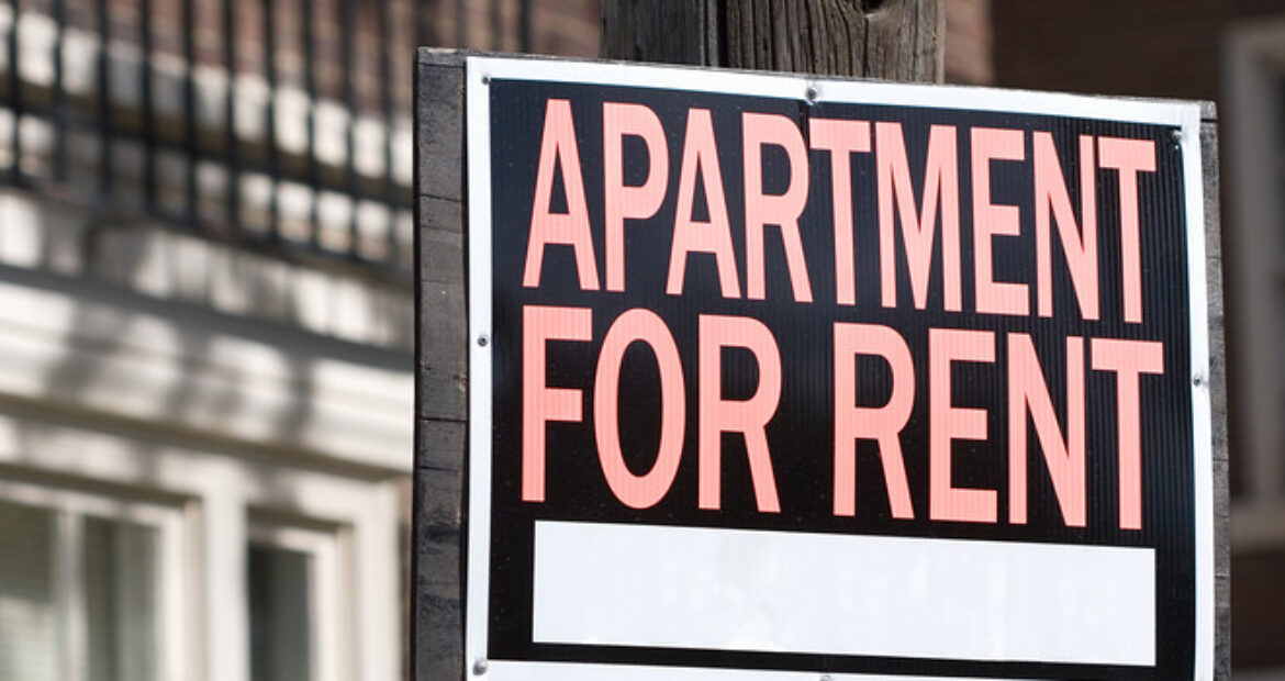 Why You Should Rent An Apartment