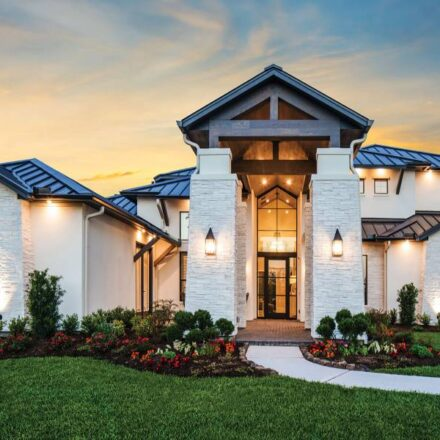 Discover Your Dream Home with Custom Builders