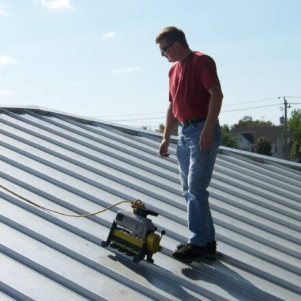 The Many Benefits of Installing a Metal Roof for Your Property
