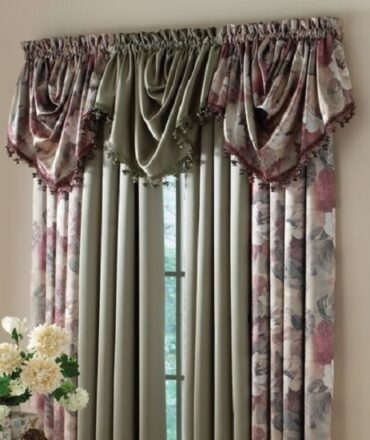 Enhance Your Decor With The Best Window Curtains