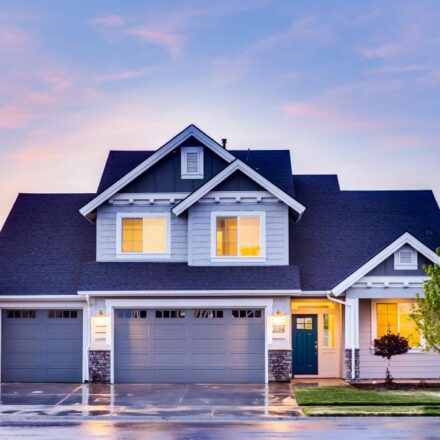 Factors to Think About When Buying a New House