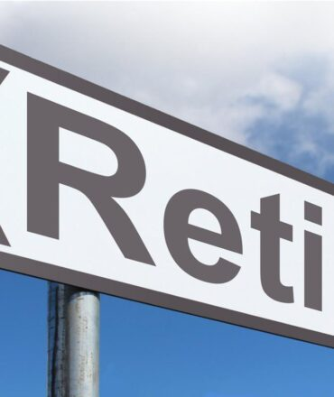5 Reasons to Redecorate After You Retire
