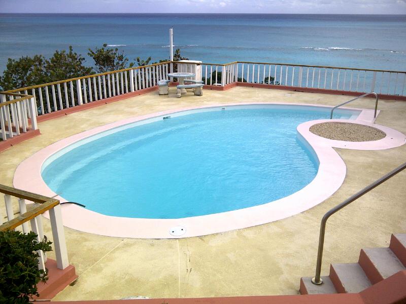 How Do I Make My Swimming Pool Safe?