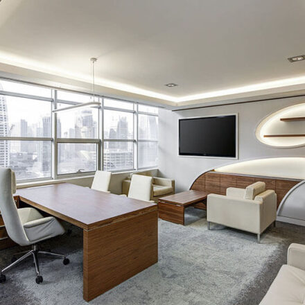 Planning The Refurbishment Of Your Office