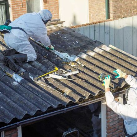 Common Mistakes When Removing Asbestos